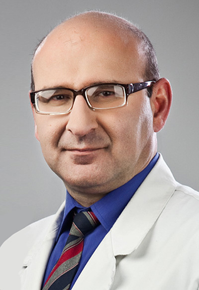 Симонян Вазген Ашотович