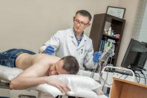 электромиография доктор Пономаренко Киев